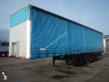 Schmitz Cargobull 45FT SLIDING ROOF CURTAINSIDE TRAILER - 2000 - C073432 semi-trailer