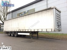 General Trailers Tautliner Disc brakes semi-trailer