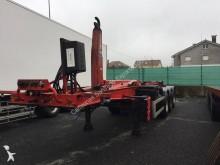 semi remorque Montalban Multilift XR26T