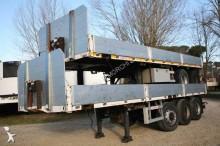 Zorzi Semirimorchio, Cassonato, 3 assi, 8.50 m semi-trailer