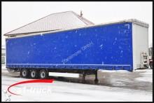 semirremolque Krone 10 xSDP 27, Megatrailer, TÜV 01/2018