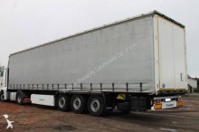 used Krone other Tautliner tautliner semi-trailer