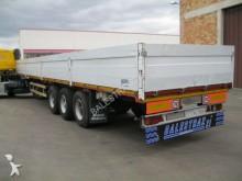 semirimorchio furgone Acerbi