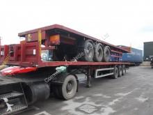 ROR flatbed semi-trailer