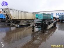 semirimorchio LAG Container Transport