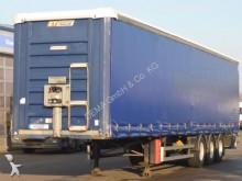 Fruehauf TX34CW * Alu* SMB* Rolltor* Luft* semi-trailer