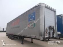 used Schwarzmüller tautliner semi-trailer