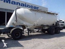 Spitzer SF2028PFAL semi-trailer