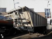Granalu SRV-2ED semi-trailer