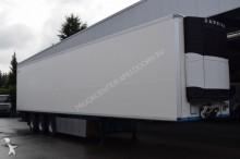 semiremorca Krone Multi temp / BPW / Carrier / 250x270