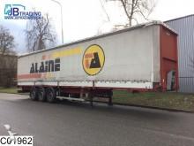 used Robuste Kaiser tautliner semi-trailer
