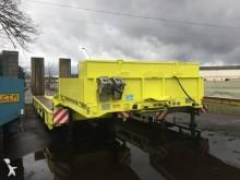 Faymonville MULTIMAX 1+3 semi-trailer