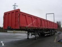 used Cardi tipper semi-trailer