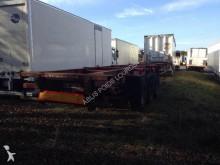 used Samro container semi-trailer