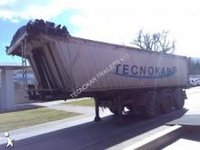 TecnoKar Trailers delfino semi-trailer