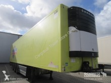 used Schwarzmüller insulated semi-trailer