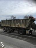 used Benalu tipper semi-trailer