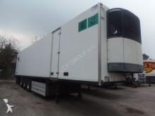 used Zorzi refrigerated semi-trailer