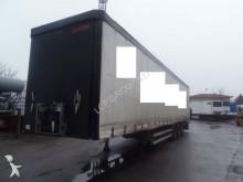 Tirsan MD 13,60 FRANCESE semi-trailer
