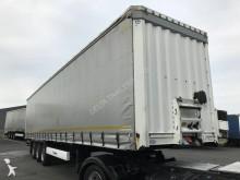 Krone Profi Liner Année 2012 - 2m70 sous portes - Mines 1 an - 4 unités dispo sur parc - Location possible semi-trailer
