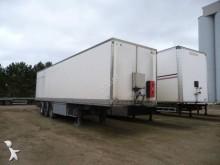 Metaco Semi-remorque fourgon à plancher convoyeur semi-trailer