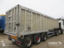 used Kel-Berg tipper semi-trailer