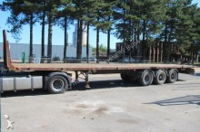 used Trailor flatbed semi-trailer