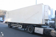used Renders refrigerated semi-trailer