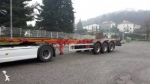 Carmosino 368 sp6 semi-trailer