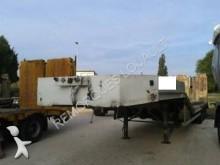 Castera semi-trailer