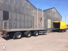 Doll P3H extendable with cover kap! semi-trailer
