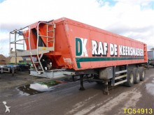 MOL Tipper semi-trailer
