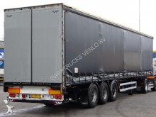 used LAG tarp semi-trailer