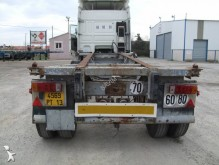 used Trailor container semi-trailer