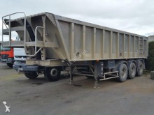 GT Trailers BENALU semi-trailer