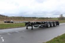 Cimc C0320 semi-trailer