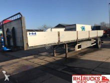 Pacton 7250 HM semi-trailer