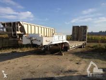 Castera SS332B semi-trailer