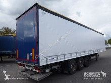 Schmitz Cargobull Curtainsider Standard Ladebordwand semi-trailer