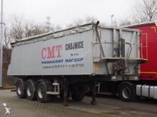 CMT W25-50 semi-trailer