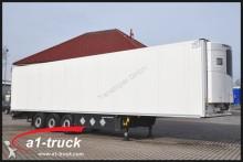 Schmitz Cargobull SKO 24 TK SLX Spectrum, Bitemp, Multitemp, Doppelstock semi-trailer