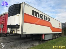 used Frappa refrigerated semi-trailer