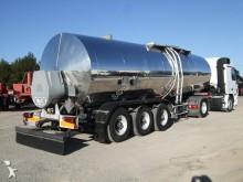 used Trailor Tar tanker semi-trailer