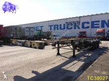 used Frejat container semi-trailer