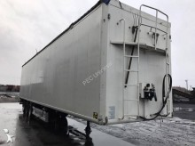 used Kraker trailers moving floor semi-trailer