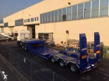 Bertoja culla allungabile semi-trailer