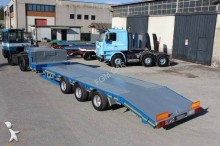 Capperi 3 assi allungabile semi-trailer