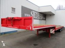 Kotschenreuther 3x BPW axle , Low Loader , Tieflader semi-trailer