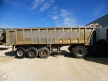 Benalu TF34C11NL semi-trailer