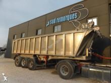 Benalu TF34CZ1A semi-trailer